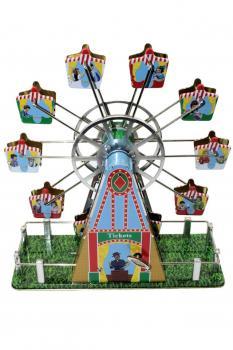 Spieluhr - Riesenrad