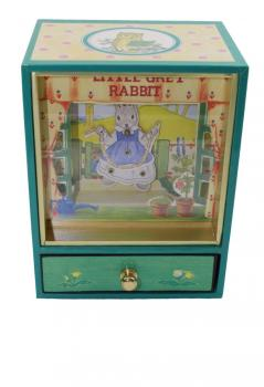 Spieluhr - Little Grey Rabbit©